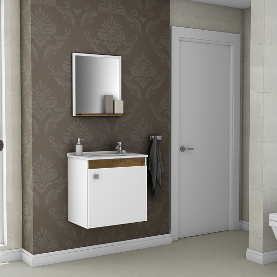 Conjunto Para Banheiro Siena